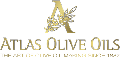 Atlas Olive Oils _ Moroccan olive oil